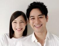 妻夫木聡マイコ結婚ツーショット画像