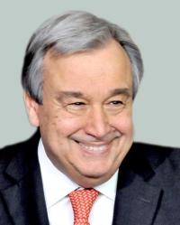 アントニオ・グテーレス画像