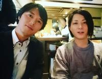 桜木健太と櫻木優平画像