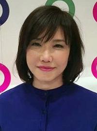 吉田智子画像