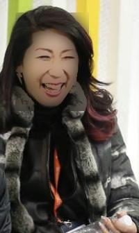 樋口美穂子毛皮画像2