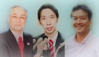 千代田区長選挙画像
