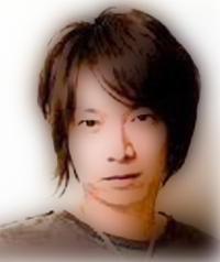 菊池勲氏画像