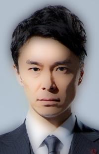 長谷川博己画像