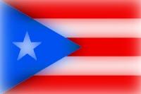 プエルトリコ国旗画像