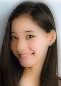 新木優子画像