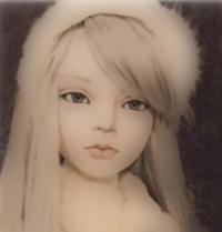 堀佳子人形画像