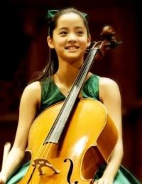 欧陽菲菲の姪Nana(なな)はチェロ奏者!映画にも出演!動画