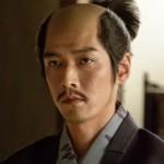 真田丸の直江兼続役・村上新悟は大河ドラマ常連!無名塾出身いい声