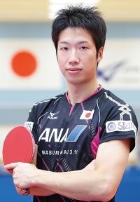 卓球の賞金は1千万円以上!水谷隼選手の年収はスポンサー契約他も!