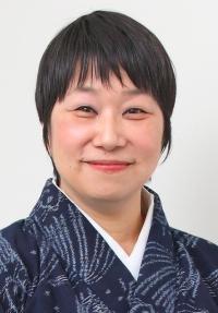 鈴木マキコ画像
