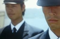 斎藤工が海猿で田所慎二で出演してた!訓練生役!