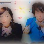横山裕と水卜麻美の2017は?お似合いカップル?