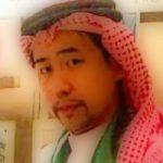 鷹鳥屋明の本名や高校、年齢は?胡散臭いサウジアラビアの専門家と話題!