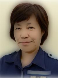 中林久子の経歴や学歴は?結婚は?海上保安部女性初トップ!