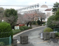 三島北高校画像