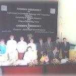 政府専用機で安倍総理と同行した大学のミャンマー留学生数が気になる!