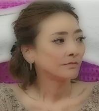 西川史子痩せた画像