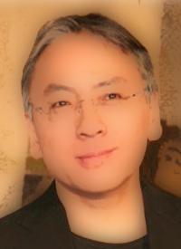 カズオ・イシグロ画像