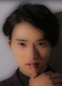 山崎賢人画像