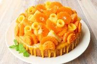 おひさまのチーズケーキ