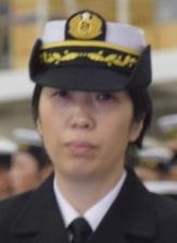 東良子(海上自衛隊)の経歴や高校は?結婚はしてる?