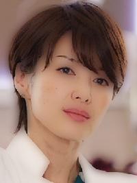 吉瀬美智子画像