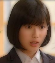 Missデビルで新入社員の藤堂真冬役の女優は誰?
