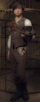 加藤シゲアキ画像