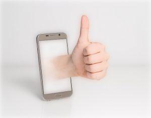 安全な動画イメージ画像