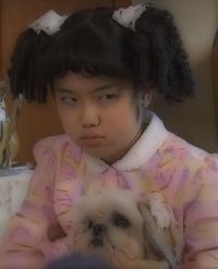 西園寺麗子子供時代画像