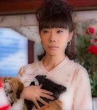 西園寺麗子画像