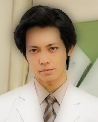 水谷先生役猪塚健太画像