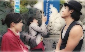 絶景探偵ー呉城久美画像
