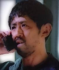 SUITSスーツで情報屋の井能役の俳優は誰?濱津隆之はカメ止めの人?