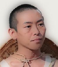 まんぷくー関健介画像
