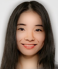 福地桃子画像