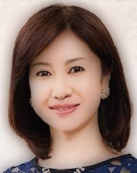小林綾子画像