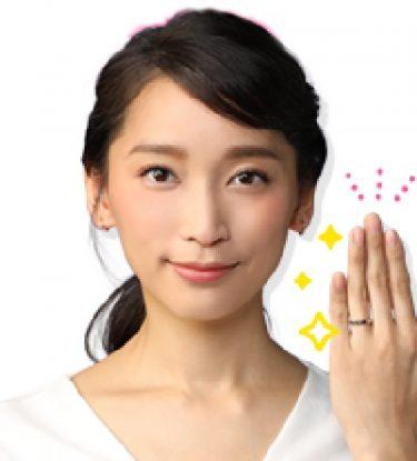 偽装不倫(ドラマ)の濱鐘子役の女優は誰?杏とは