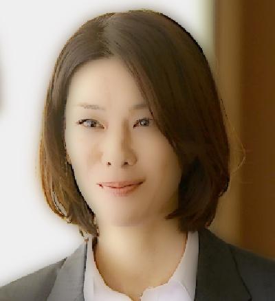 監察医朝顔ー山本未來画像