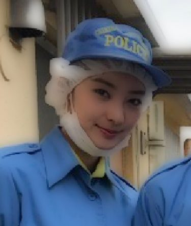 監察医朝顔(ドラマ)の鑑識官・渡辺英子役の女優は誰?宮本茉由とは