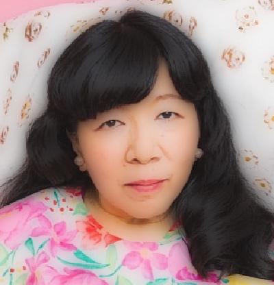 木村英子画像