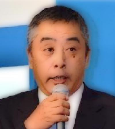 社長 岡本 興業 吉本 役員