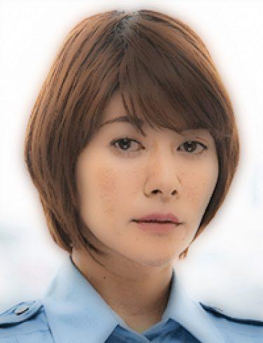 ボイス110(ドラマ)キャスト・橘ひかり役の女優は誰?真木よう子とは