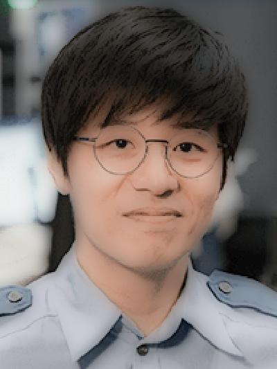 ボイス110緊急指令室ー田村健太郎画像