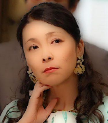 監察医朝顔第7話被告人の白川亜里沙役の女優は誰?有森也実とは