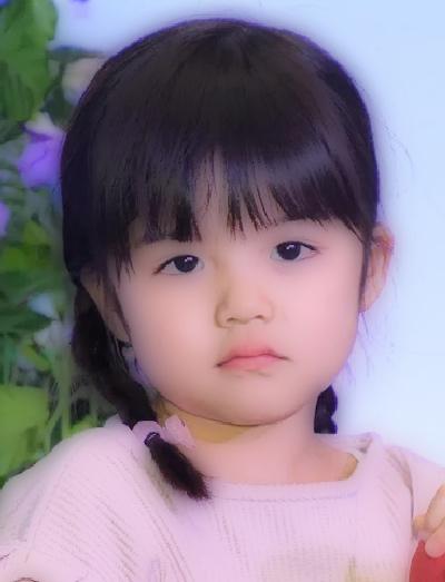 加藤柚凪画像