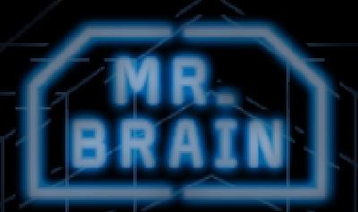 MR.BRAINイメージ画像