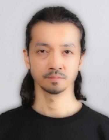 シャーロックー金子ノブアキ画像