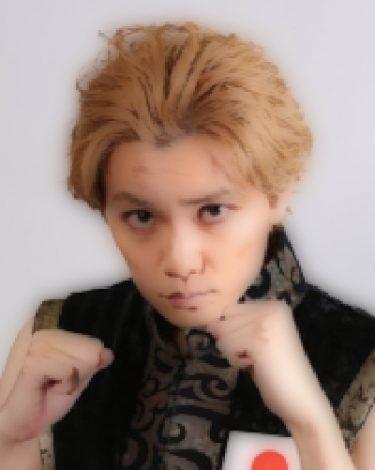 シャーロックー矢野聖人画像